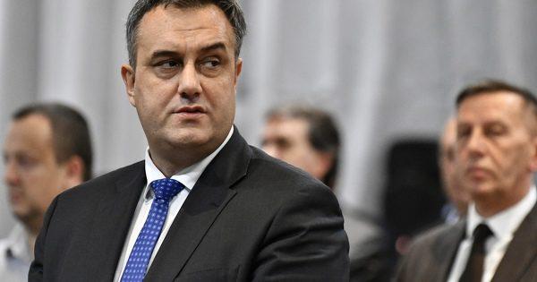SKANDAL U BIH Potpredsjednik SDA podnio ostavu zbog korupcijskog skandala -  Cronika